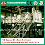 Matériel brut d'usine de raffinage de pétrole de Suppllier 10t Plam d'or