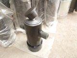 Underbody Tipping Hydraulic Telescopic Cylinder