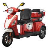 Самокат колеса высокого качества 3 Китая электрический для пожилой персоны
