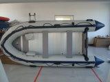競争価格6personsの膨脹可能なボートのディンギー