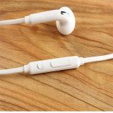 Fone de ouvido dos acessórios do telefone móvel para o microfone de Samsung com linha controle