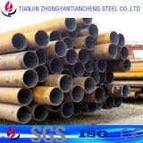 Труба стальной трубы план-графика 80 слабая стальная в стальном поставщике