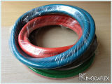 Cordões Têxteis de alta tensão SBR / EPDM de alta qualidade (Mangueira de oxigênio)