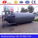 Q345 Material Aço Pressão Barita Silo para venda