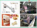 Van het graangewas van de Staaf van /Pancake Automatische het Voeden en van het Pakket Machine