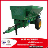 De landbouw Leverancier van China van de Verspreider van de Meststof van het Hulpmiddel Tractor Gesleepte