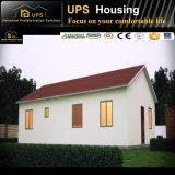 Immeuble préfabriqué durable diplômée par SABS avec avec Windows et des portes