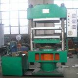 Het vulcaniseren van Machine van het Vulcaniseerapparaat van de Pers de Rubber voor de Plaat van Vier Kolom