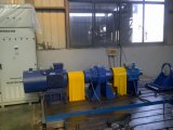Fuß Mounted Planetary Gearbox mit Solid Shaft