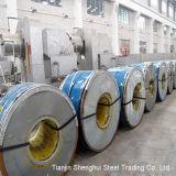 Конкурсная катушка нержавеющей стали (304 l)