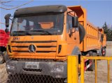 コンゴのCamionのBeiben 30のトン6X4のダンプのダンプカートラック