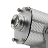 20W LED statische Firmenzeichengobo-Projektor-im Freienbekanntmachenlichter
