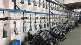 Bombas de água Qdx1.5-17-0.37 submergíveis elétricas sem interruptor de flutuador