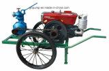 Appuyez sur la main trois pouces de pompe à eau centrifuge 80CB-60-205s