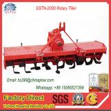 高い働き効率の農場トラクターRotavator