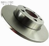 Auto Parts Disques de frein 6025370406 pour Renault Car Parts
