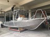 шлюпка сплава 9m для вахты кита путешествия