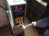 La pince de la chaleur de chauffage par induction de l'induction de la machine de traitement de l'établissement de la machine