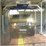 Lavage de voiture Touchless pour voiture propre usine de fabrication de systèmes d'équipement