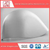 Panneaux en aluminium de forme 3D