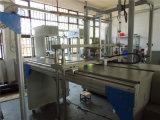 La norme ASTM F1566 Matelas automatique Machine d'essai de roulement