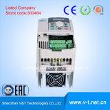 Mecanismo impulsor de velocidad variable de la CA de la alta calidad de V&T V6-H/control 0.4 de la torque a 3.7kw - HD