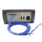 8 채널 통신로 열전대 온도 데이터 기록 장치 (AT4508)