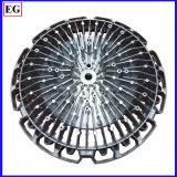 Präzision CNC bearbeitete Motorrad-Maschinenteile maschinell, der Aluminium Kurbelkastenkph-Kurbelkasten-, dendeckel R Druckguß