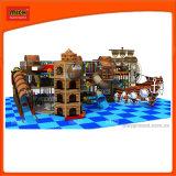 Terrain de jeux intérieur Mcdonalds avec terrain de jeux intérieur (5015A)