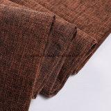 material 100%Linen e sofá, matéria têxtil Home
