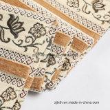 Tessuto Shaggy di vendita caldo del Chenille acrilico del poliestere di nuovo disegno 2018