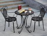 ハンドメイドの屋内および屋外の錬鉄の椅子