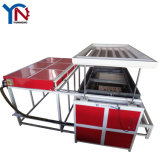 Signage van Thermoforming van de Machine van de Kwaliteit van China goed Vacuüm Vormende
