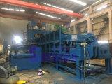 Sistema Hidráulico de Serviço Pesado de alta capacidade de sucata de alumínio de cisalhamento de reciclagem da Estrutura