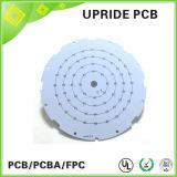 Алюминий PCB Совета в области светодиодного освещения панели HASL без содержания свинца