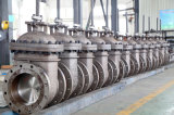 Valvola a sfera pneumatica di controllo dell'acciaio inossidabile