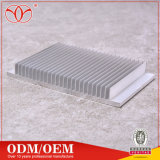 Industrial Aluminum Profiles, Factory in Clouded