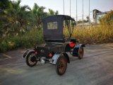 Passagier-besichtigendes batteriebetriebenes Auto des modernen Entwurfs-2