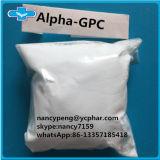 99% порошка Nootropic дополнение Alpha-GPC для фокусировки