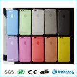 iPhone 8 аргументы за кожи логоса 0.3 mm ультра тонкое штейновое