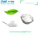 高品質Sucralose CAS No.: 56038-13-2; 1kg/Bag、25kg/Drum、50kg/Drum