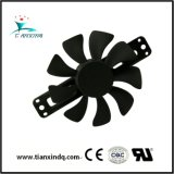 85mm 5V -24V Brushless Cooling Small Stand DC Fan Axial Fan