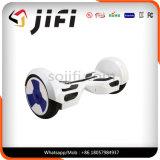 Véhicule électrique puissant d'Electrtic de scooter de mobilité de 10 pouces avec la conformité de Ce/FCC