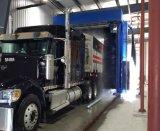 콜럼븀 730 자동적인 버스 및 트럭 청소 공구 세척 기계