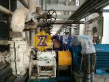 Ah pompa Anti-Abrasiva resistente orizzontale dei residui