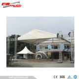 Алюминиевая опорная освещения с шаровой кран типа для выставки концерт событие из Китая производство поставщика