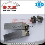 Прессформа ногтя цементированного карбида вольфрама стальная для стального винта
