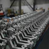 Drilling CNC Siemens-Системы высокоскоростной и филируя Lathe