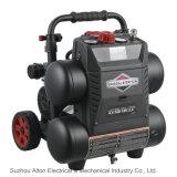 El compresor de aire 074045-00 4.5 galones Briggs & Stratton
