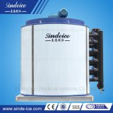 Bajo costo económico 20t flake ice evaporador Drum Machine